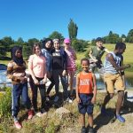 Coldwell Activity Centre  - Residential Trip